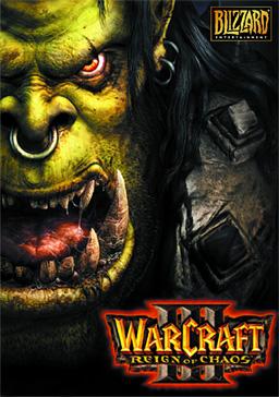 游戏历史上的今天:《魔兽争霸3》在北美发售