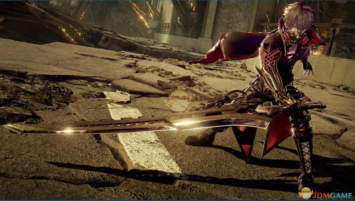 《噬血代码》游戏故事梗概分享