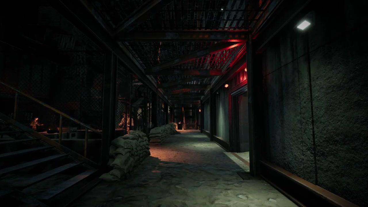 《遗迹:灰烬重生》新宣传片展示13区和迷宫地区