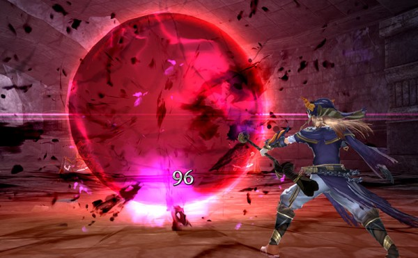 《伊苏9》角色专属技能细节介绍 英雄角色各显神通