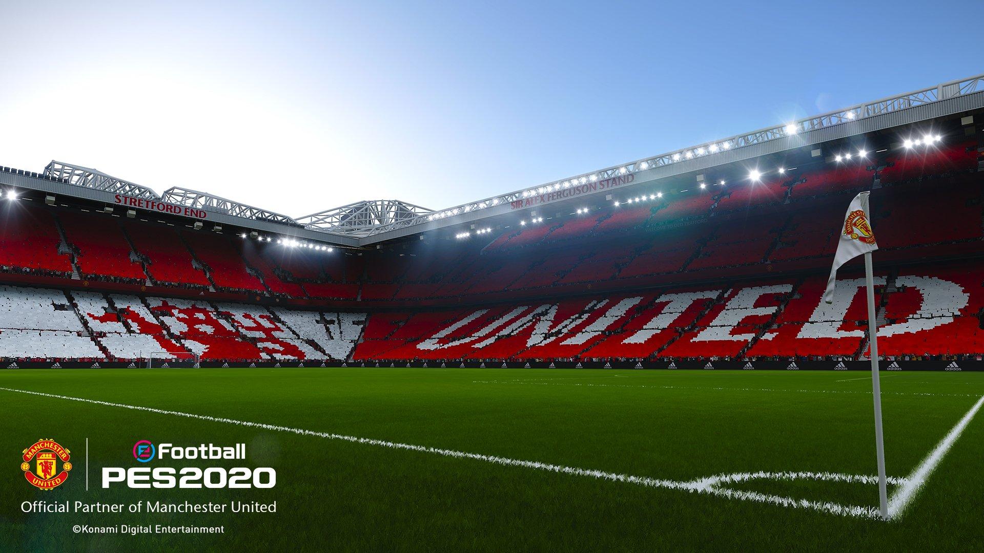 科乐美认为《实况足球2020》改名好处多 欧洲市场有潜力