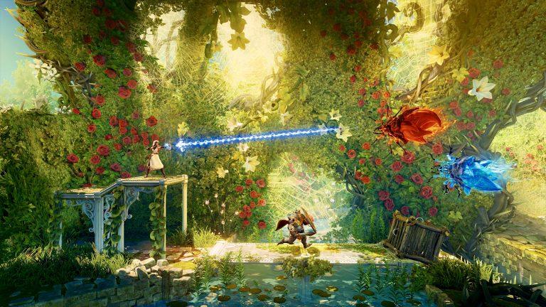 《三位一体4》开发商希望增加游戏内容 有可能推出DLC