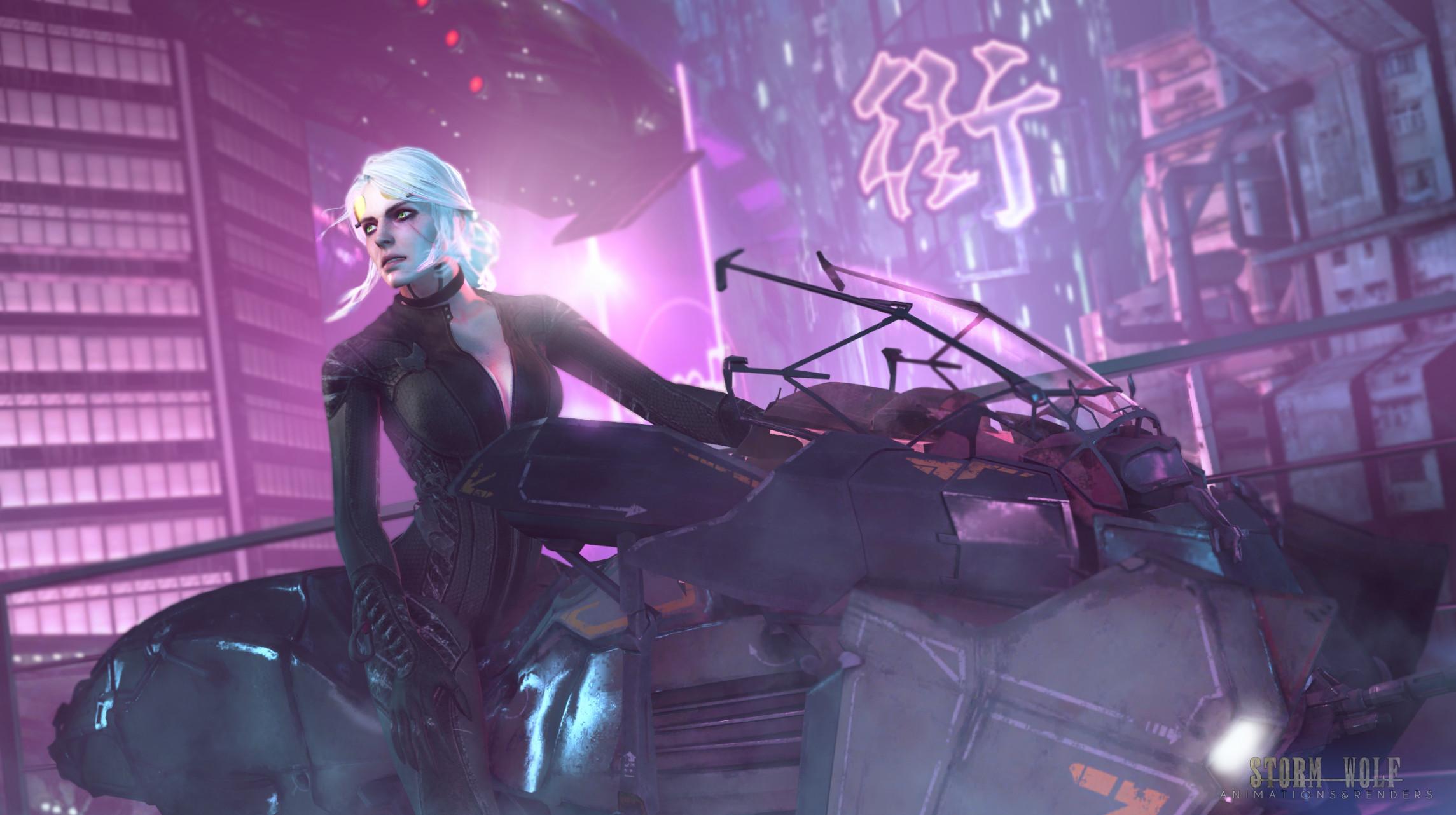 《赛博朋克2077》主机版受到头等待遇 游戏画面惊人