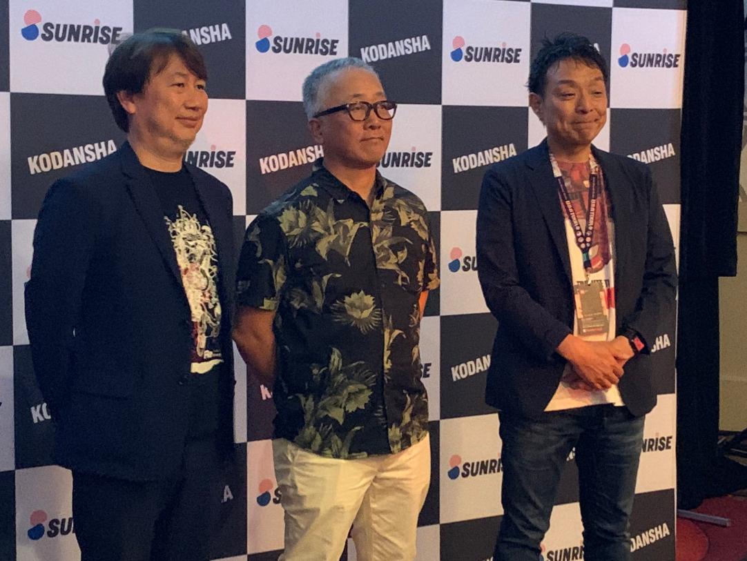 《阿基拉》确定将制作TV版动画 4K剧场版将于2020年上映