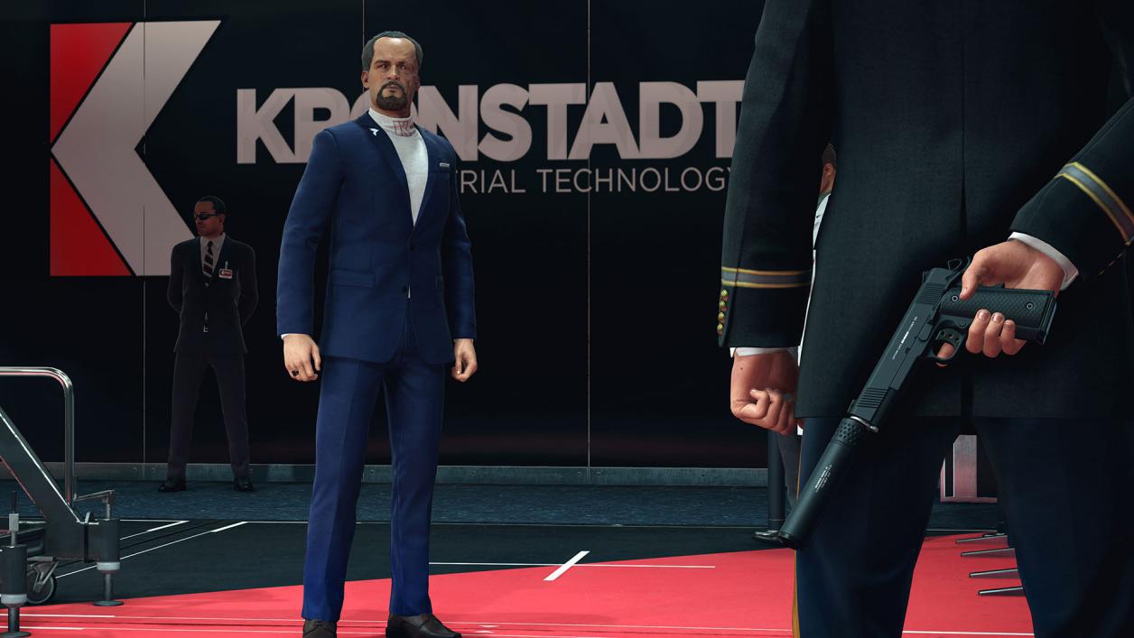 赛博体育官网:《杀手2》7月更新即将上线,它在沙盒游戏中独一档
