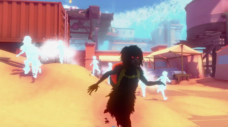 EA新作《孤独之海》今日发售 官方公布新预告片