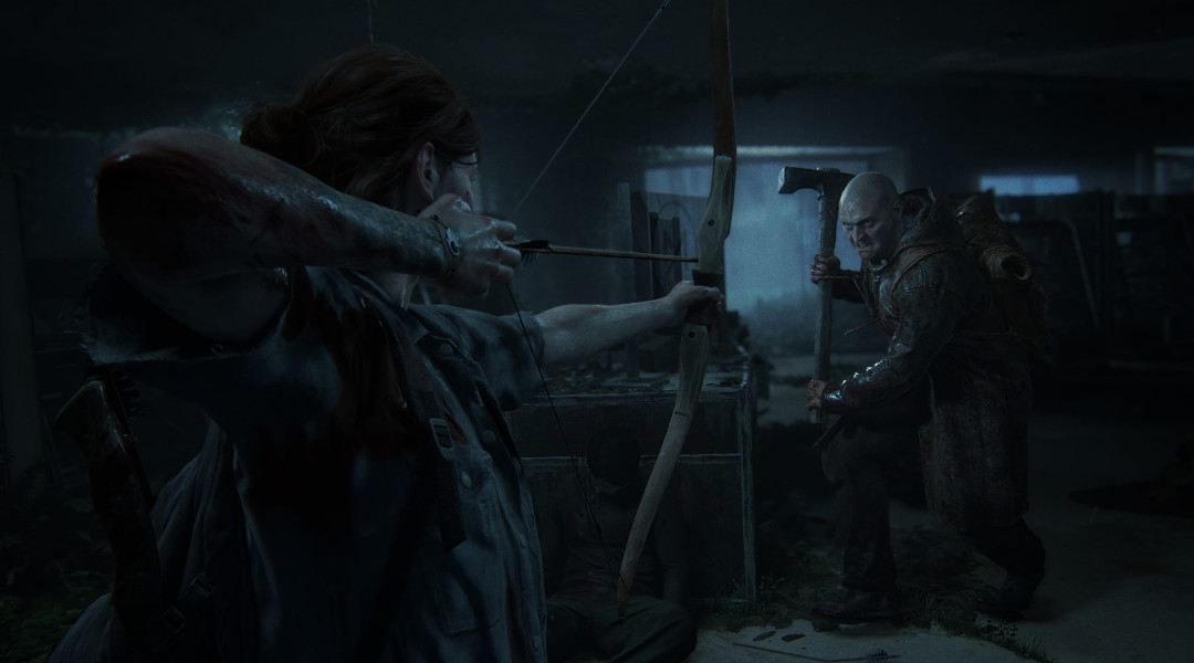 又有传闻啦!传《最后的生还者2》将于2020年初发售