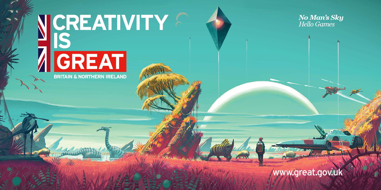 英国游戏协会要求政府对法国劝诱游戏工作室的行为进行反击