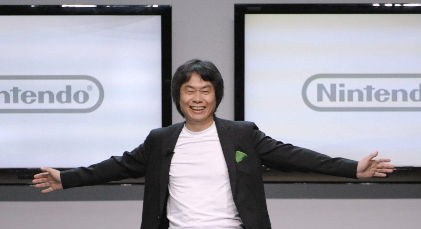 宫本茂对云游戏怎么看?
