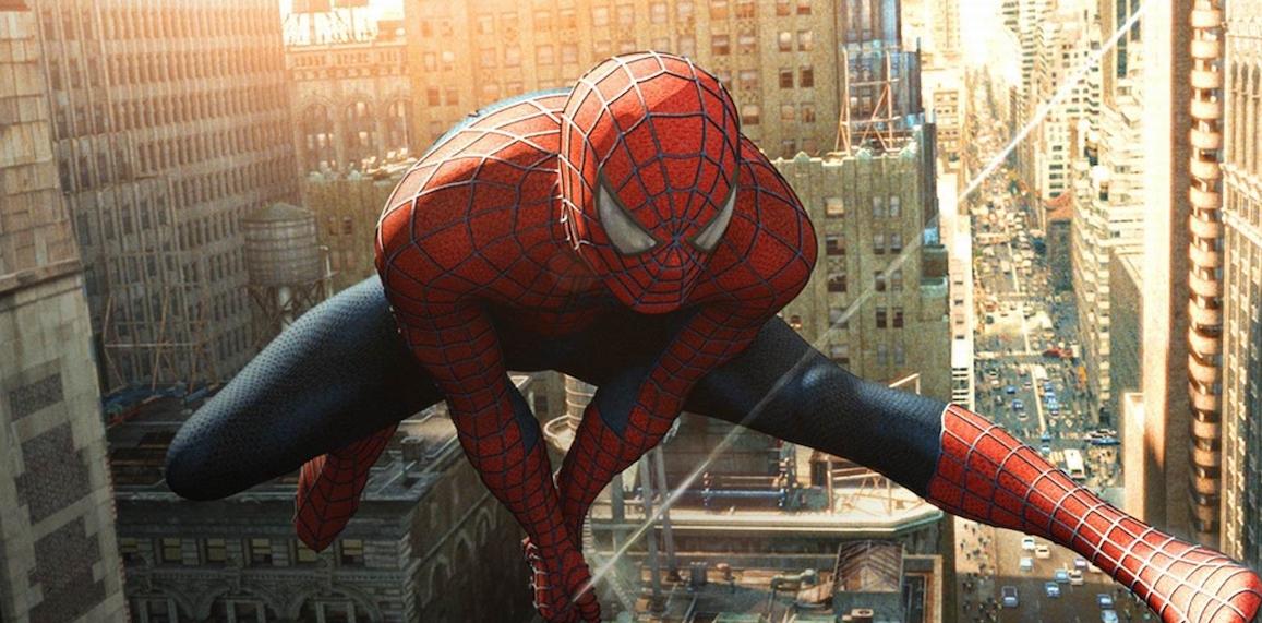 小岛秀夫解释蜘蛛侠与日本超级英雄的相似之处