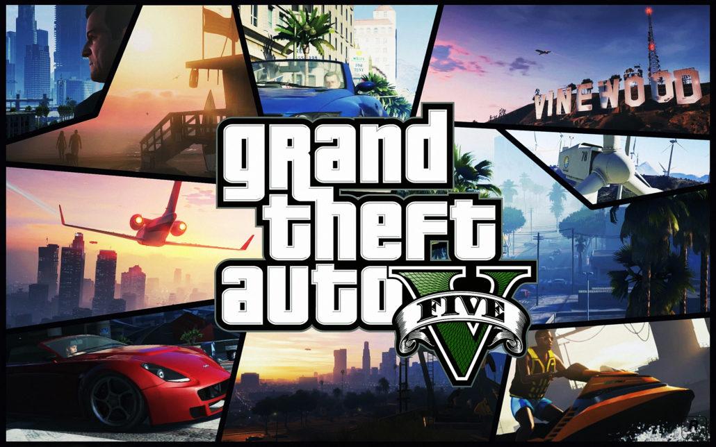 Steam一周销量排行榜 GTA5第1 《奇迹时代星陨》 第3