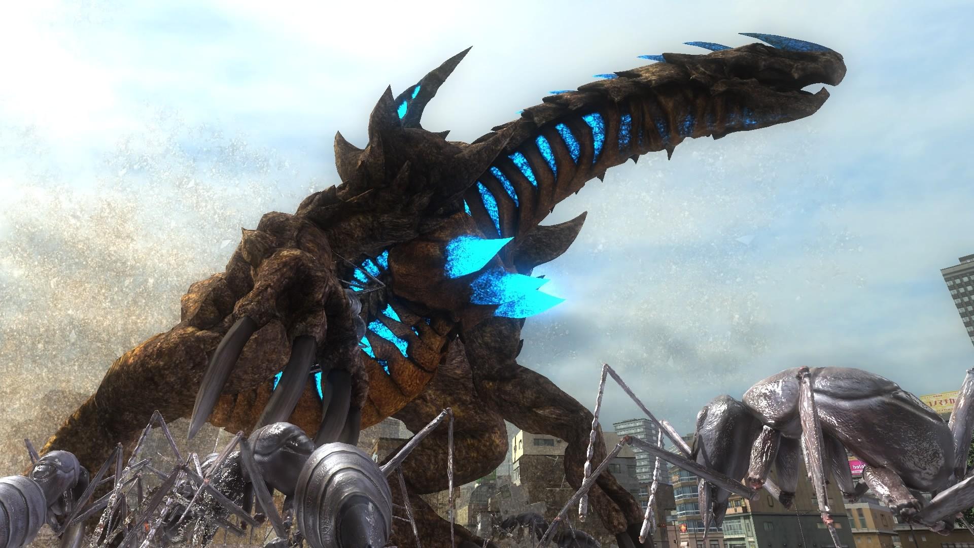 《地球防卫军5》上架Steam平台 7月11日发售支持中文
