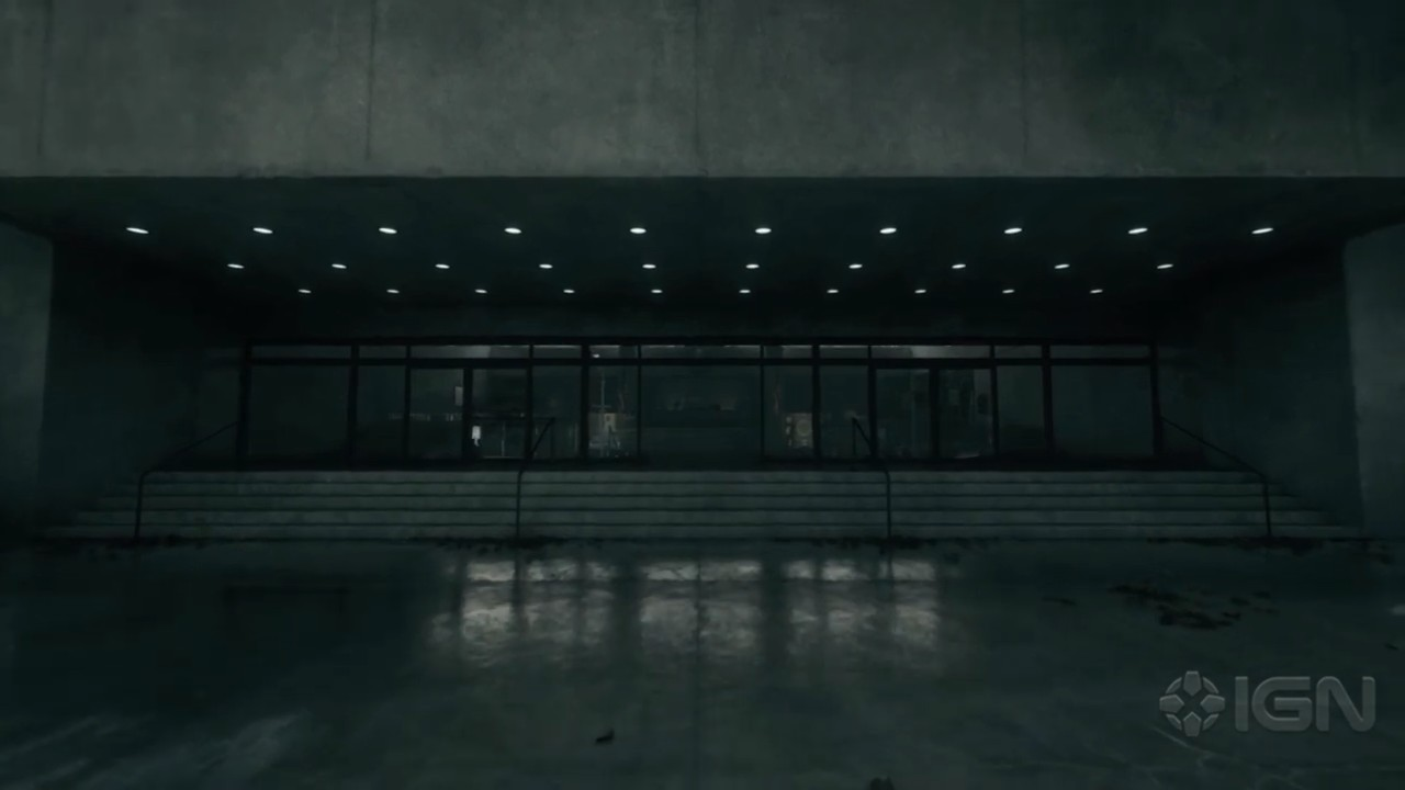 <b>Remedy新作《控制》开场13分钟演示 故事很诡异</b>