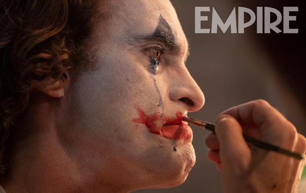 <b>电影《小丑》不从漫画中取材 和蝙蝠侠无关</b>