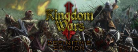 《王国战争2:终极版》简体中文免安装版