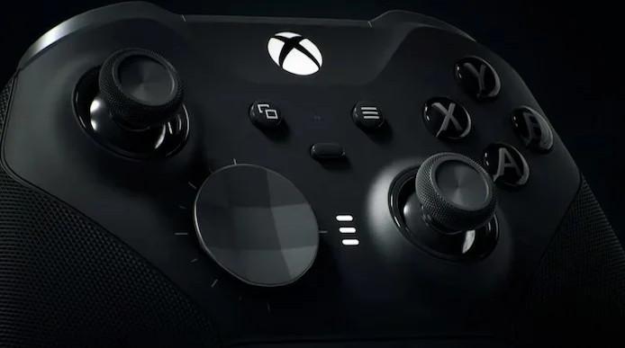 将来的Xbox手柄可以分拆?微软新专利曝光细节