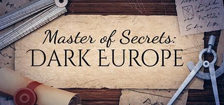 《秘密大师:黑暗欧洲》英文免安装版