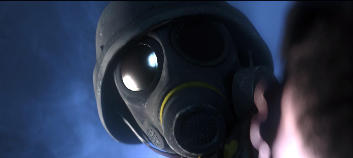 VR危机心跳更加速!卡普空首部《生化危机》VR版大型娱乐将至