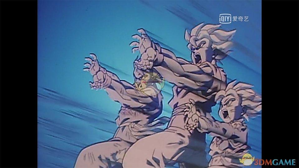 《龙珠战士Z》特殊剧情三人父子龟波触发条件一览