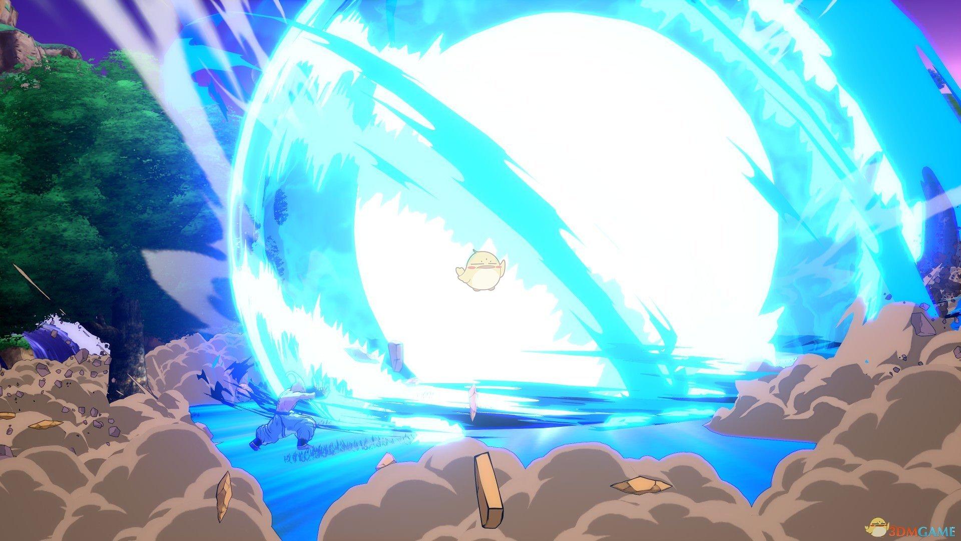 《龙珠战士Z》特殊剧情来自地球的元气弹触发条件一览