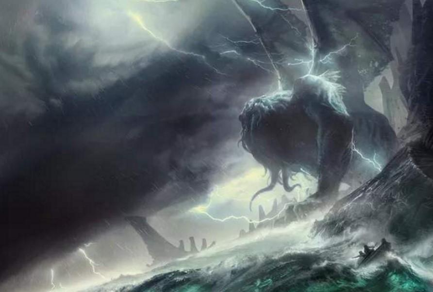 《淹没之城》评测:披着克苏鲁外衣的福尔摩斯