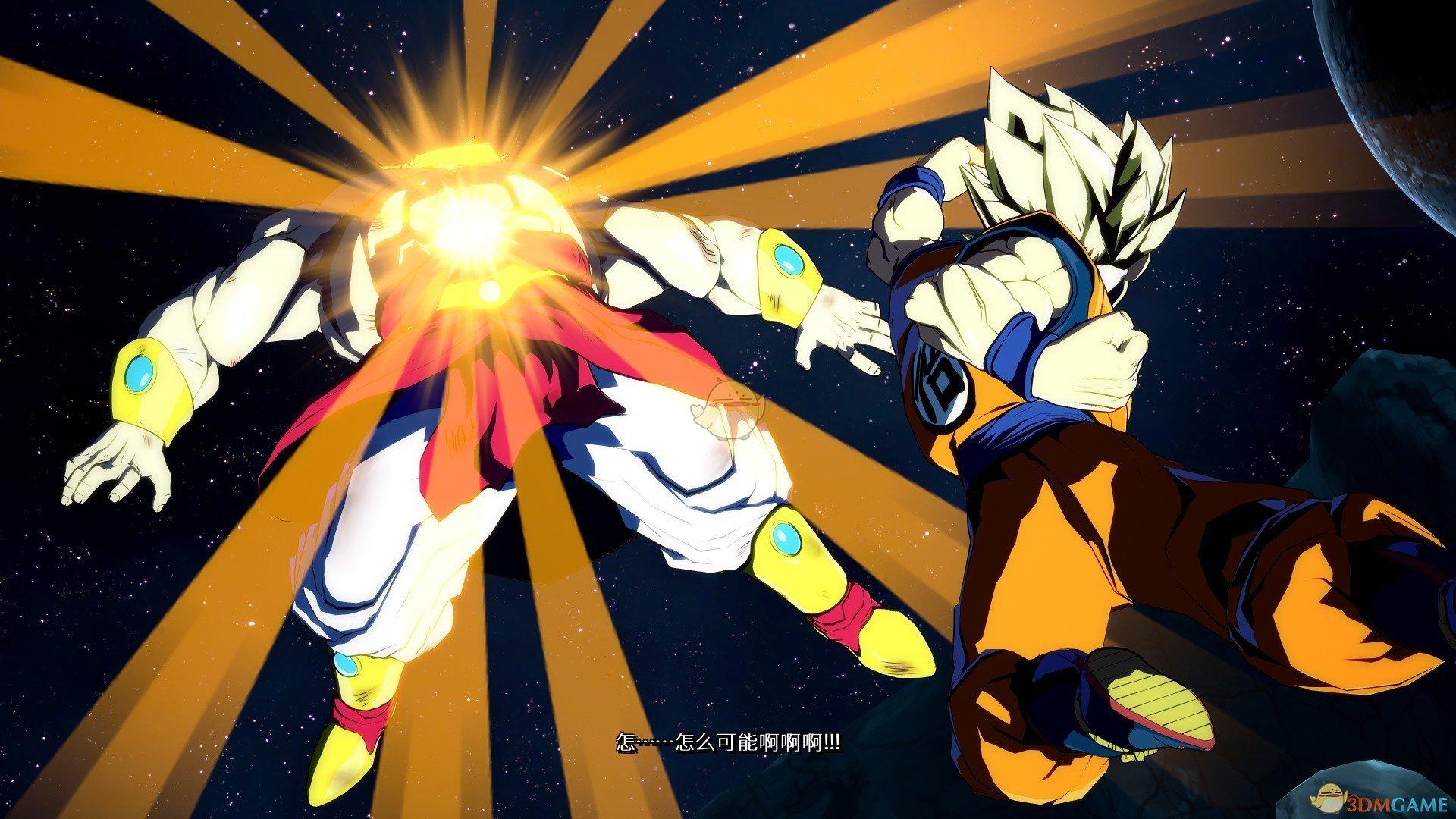 《龙珠战士Z》特殊剧情一击必杀触发条件一览