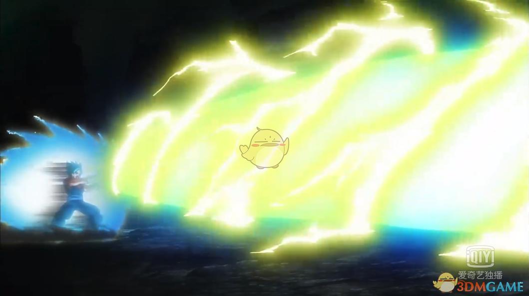 《龙珠战士Z》特殊剧情最终龟派气功触发条件一览