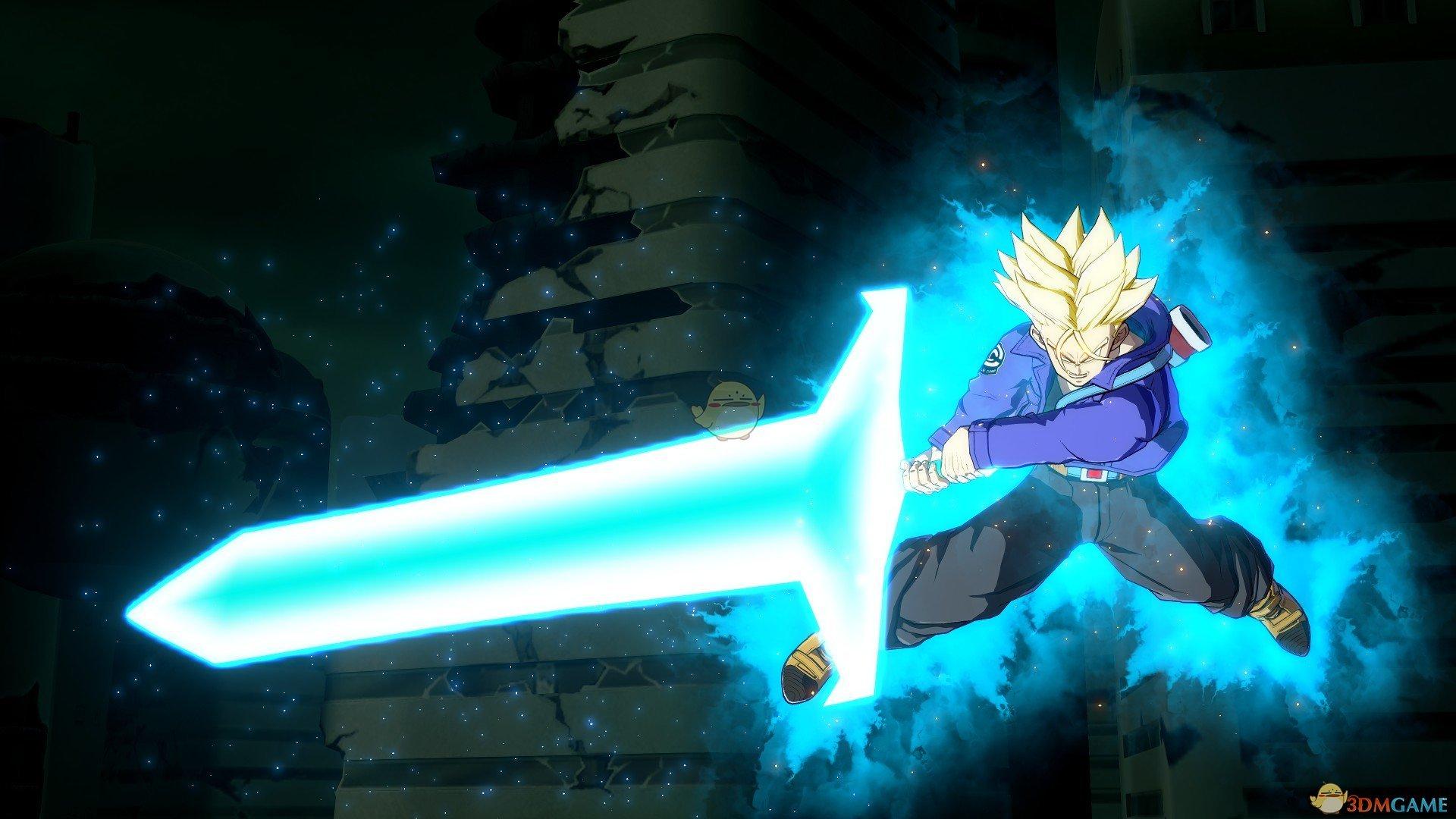 《龙珠战士Z》特殊剧情大家的力量触发条件一览
