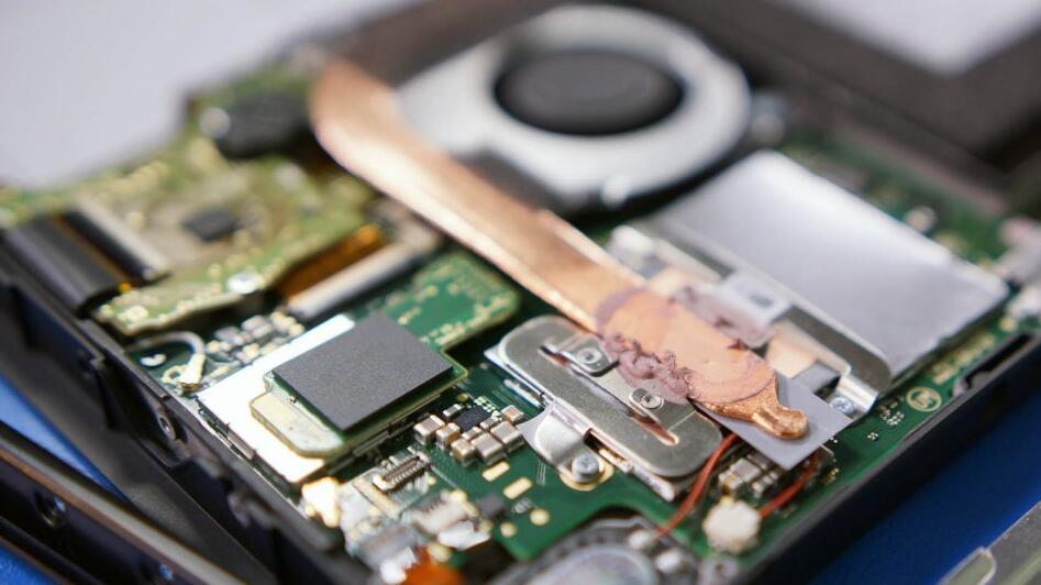 旧版Switch也获硬件升级 CPU及闪存主板全面更新换代