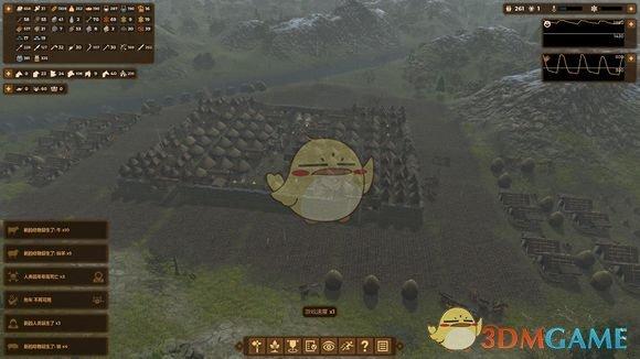 《人类黎明》古代战士硬核难度玩法心得分享