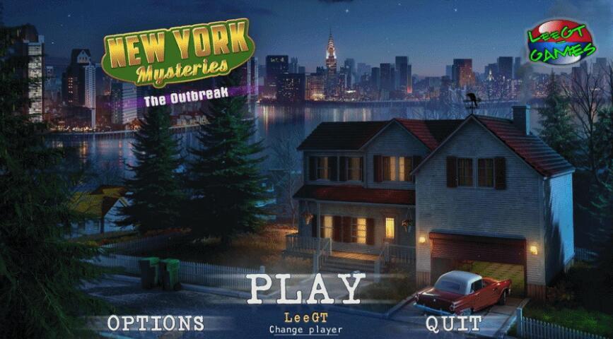 《纽约风云4:爆发》英文免安装版