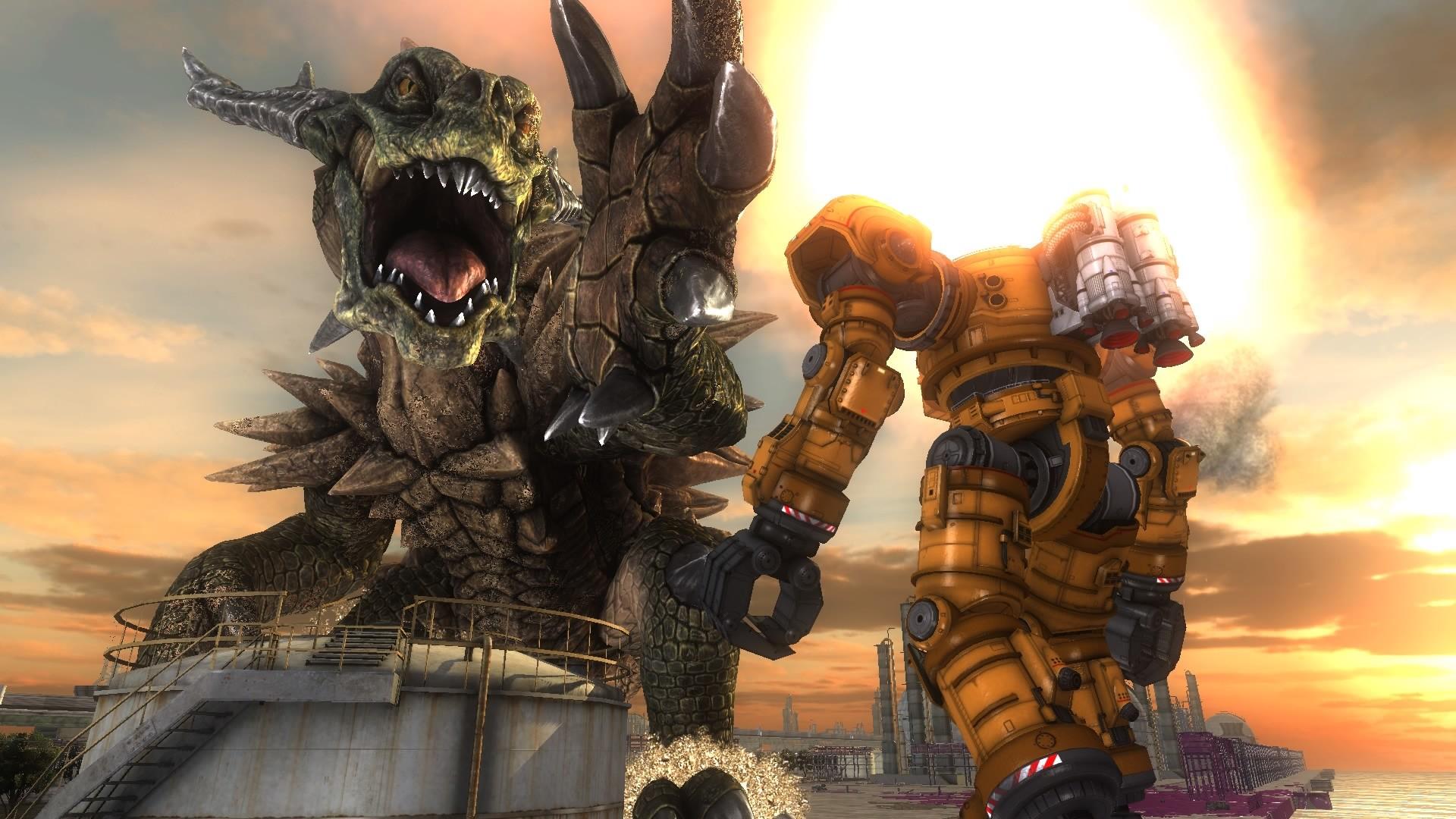 《地球防卫军5》Steam平台正式发售 限时8折优惠中