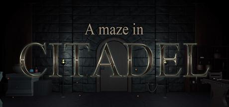 《堡中的迷宫》英文装版