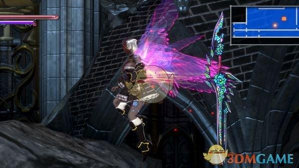 《赤痕:夜之仪式》二段跳翅膀特效MOD