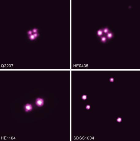 NASA最新研究证实:超级黑洞自转速度接近光速