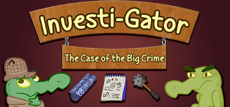 《调查员:重大犯罪案件》英文免安装版