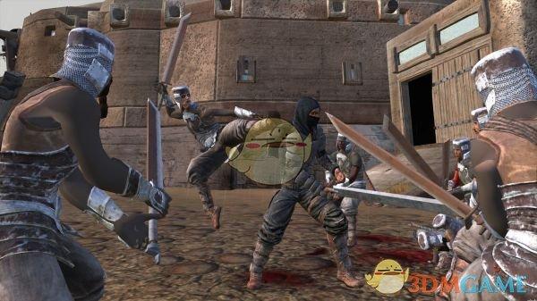 《剑士》剑可以增加空手战斗等级MOD
