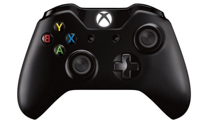 微软新专利透露公司准备提升Xbox手柄摇杆性能