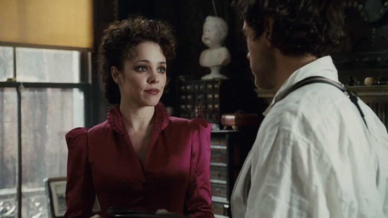 《大侦探福尔摩斯3》导演敲定 唐尼和裘德洛回归