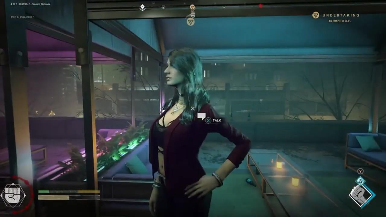 《吸血鬼:避世血族2》不会与同类型游戏进行联动