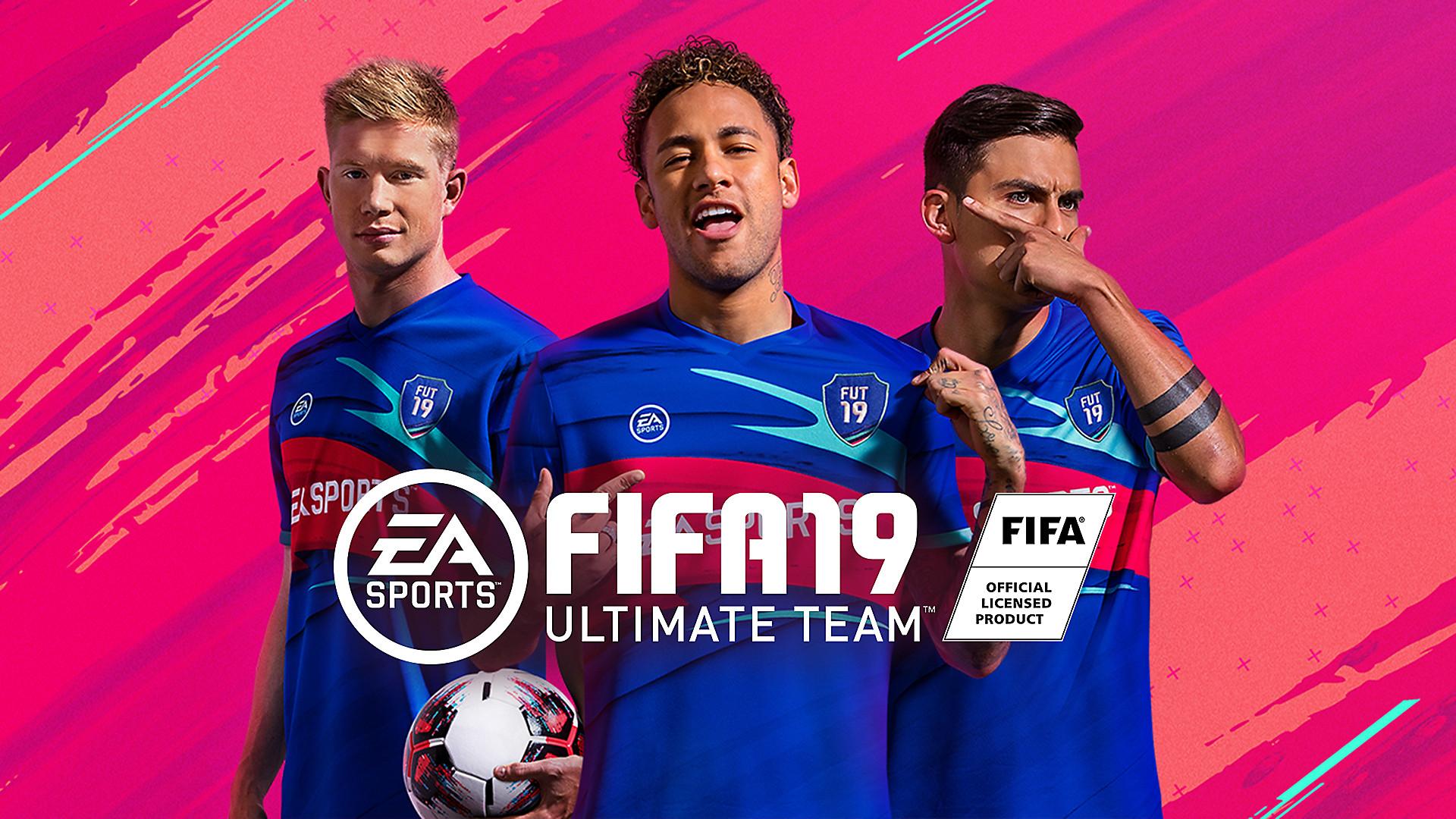 为了心爱的梅西 四名熊孩子在《FIFA19》抽干父亲银行卡