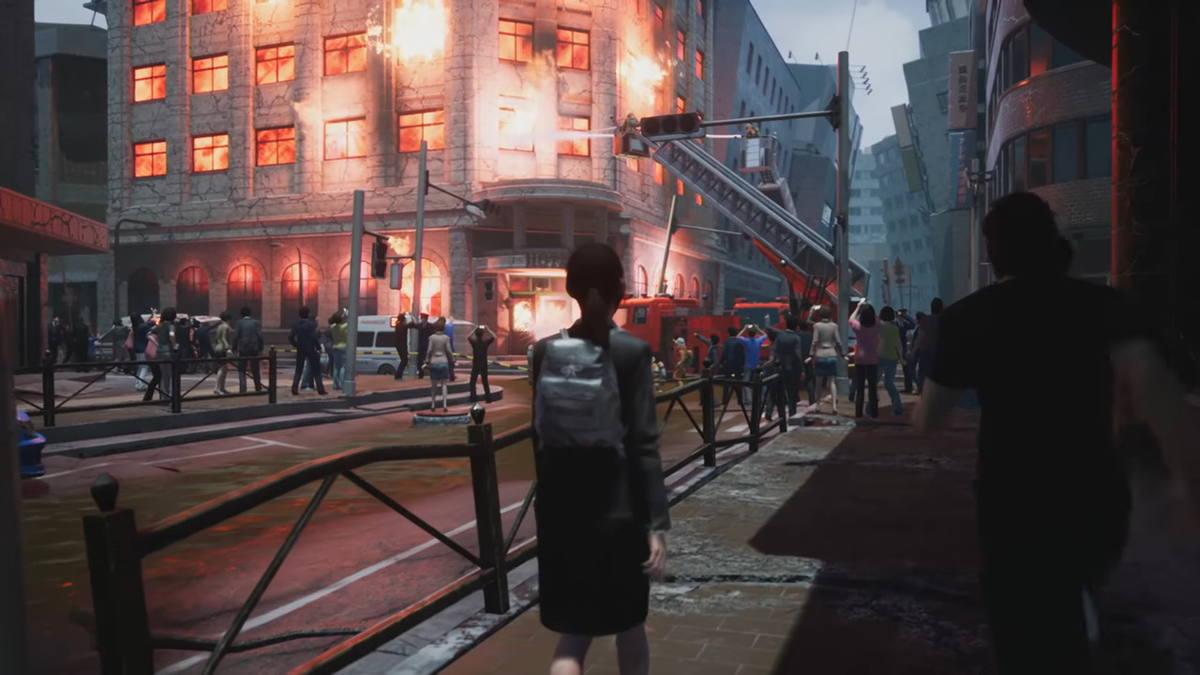《绝体绝命都市4》中文版宣布延期发售 NS版明年开卖