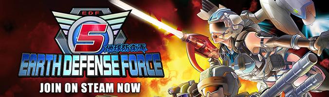 《地球防卫军5》繁中文安装版