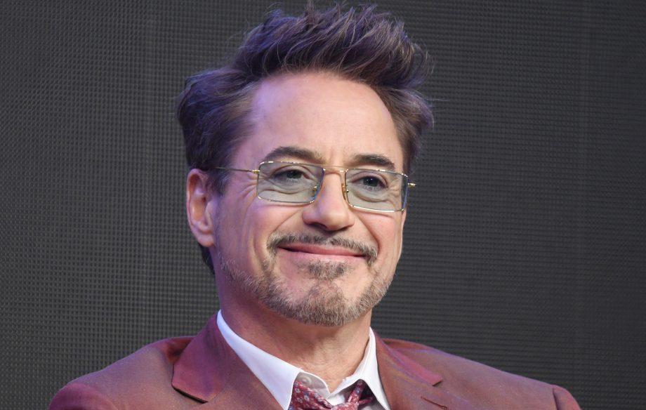 《复仇者联盟4》唐尼片酬曝光 超5亿人民币