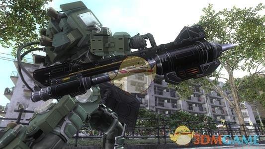 《地球防卫军5》武器完成度相关分析