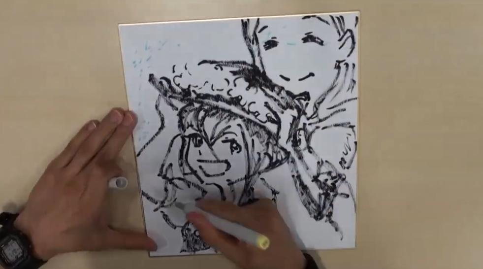 《歧路旅人》发售一周年 官方公布手绘视频庆祝生日