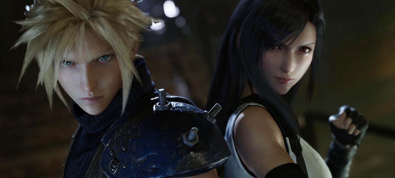 《最终幻想7:重制版》PS4独占可能是一盘更大的棋