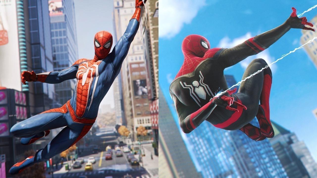 《蜘蛛侠:英雄远征》导演谈《漫威蜘蛛侠》对其影响