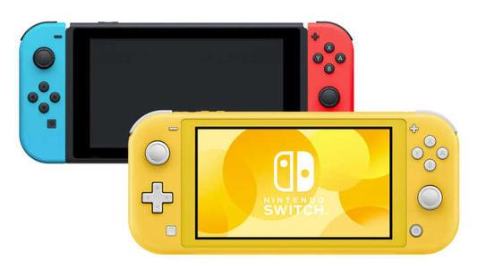 任天堂Switch Lite,你会购买吗?