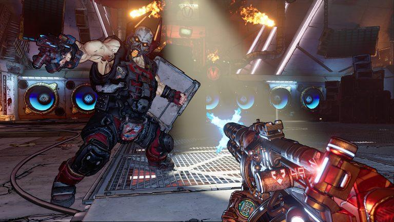 功能很疯狂!开发商透露《无主之地3》武器开发细节